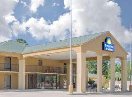 Hotel Photo: Days Inn & Suites Andalusia