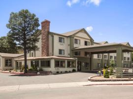 Hotel Photo: Days Inn and Suites East Flagstaff