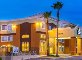 Hotel Photo: Days Inn and Suites - NW Tucson / Marana