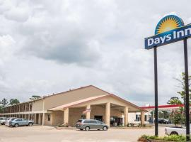 Hotel Photo: Days Inn Bastrop