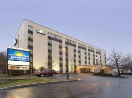 Hotel Photo: Days Inn Ottawa West