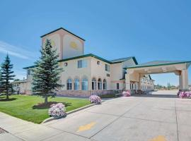 Hotel Photo: Days Inn Laramie
