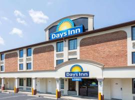 Hotel Photo: Days Inn Dumfries Quantico