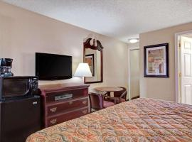 Hotel Photo: Days Inn Ridgefield NJ