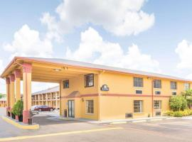Hotel Photo: Days Inn and Suites Marshall
