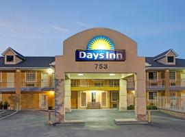 Hotel Photo: Days Inn Whitewater