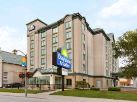 Hotel Photo: Days Inn & Suites - Niagara Falls, Centre St., By the Falls