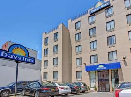 Hotel Photo: Days Inn Brooklyn