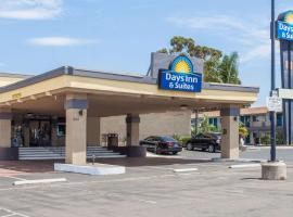 Hotel Photo: Days Inn and Suites El Cajon
