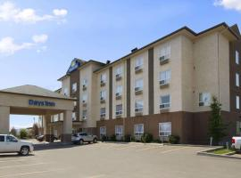 Hotel Photo: Days Inn by Wyndham Edmonton South