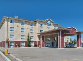Hotel Photo: Days Inn and Suites Cochrane