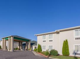 Hotel Photo: Days Inn & Suites by Wyndham Dundee