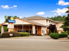 Hotel Photo: Days Inn Kent