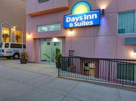 Hotel Photo: Days Inn & Suites - Ozone Park