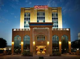 Johny International Hotel Muscat Oman