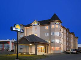 Hotel Photo: Days Inn by Wyndham Bonnyville