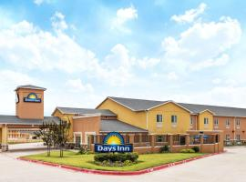 Hotel photo: Days Inn by Wyndham Rockdale Texas