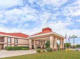 Hotel Photo: Days Inn by Wyndham Granbury