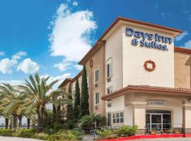 Hotel Photo: Days Inn & Suites Anaheim - Garden Grove