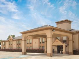 Hotel Photo: Days Inn and Suites Eunice