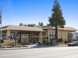 Hotel Photo: Days Inn Gilroy