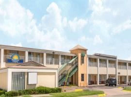 Hotel Photo: Days Inn and Suites Wichita East