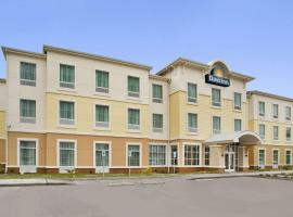 Hotelfotos: Days Inn by Wyndham Victoria