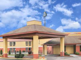 Hotel Photo: Days Inn and Suites Casey