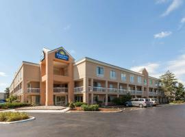 Hotel Photo: Days Inn & Suites by Wyndham Warren
