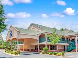 Hotel Photo: Days Inn - Peachtree City Inn/Suites