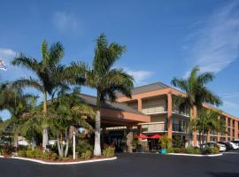 A picture of the hotel: Days Inn by Wyndham Sarasota Bay