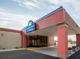 Hotel Photo: Days Inn & Suites Mount Pleasant