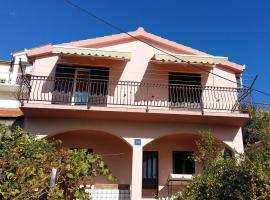 Hotel Photo: Apartment Stanici 1027a