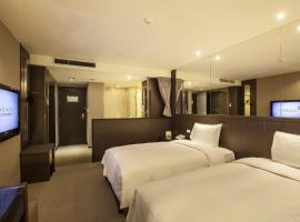 A picture of the hotel: Look Hotel Taipei
