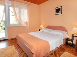 Hotel Photo: Apartment Dramalj 2387a