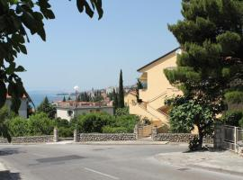 Hotel Photo: Apartment Selce 2361a