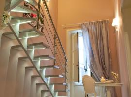 Hotel Photo: Arco Cadura B&B