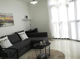 Фотография гостиницы: Apartament in Santa Cruz de Tenerife center