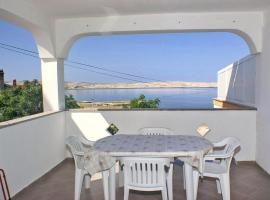 Hotel Photo: Apartment Kustici 4129c
