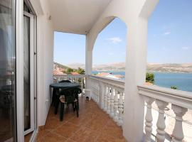 Hotel Photo: Apartment Mastrinka 4647b