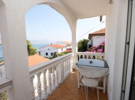 Hotel Photo: Apartment Mastrinka 4647a