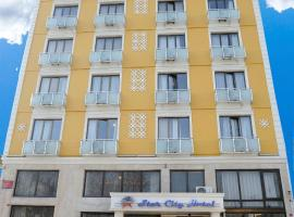 Hotel Photo: Star City Hotel
