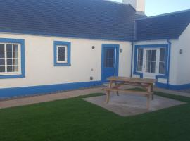 A picture of the hotel: Malvina cottage