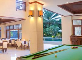 Le Murraya Boutique Serviced Residence & Resort Chaweng Thailand