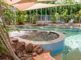 Hotel photo: Nightcliff Foreshore Getaway