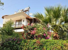 Iztuzuvilla Exclusive Dalyan Turkey