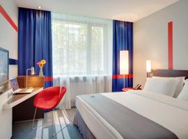Hotel photo: Park Inn by Radisson Donetsk