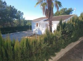 Hotel photo: Chalet Rural Las Palmas