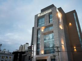 A picture of the hotel: Brown-Dot Hotel Guseo