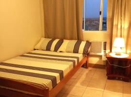 A picture of the hotel: Room at SM Southmall Las Pinas Alabang-Zapote
